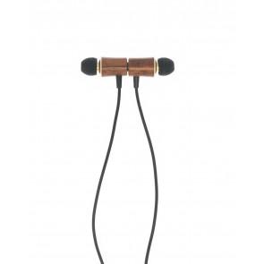Reveal Magnetic Wooden BT Headphone - Rose Wood