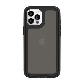 Survivor Extreme for iPhone 12 Pro Max - Asphalt Black/Black