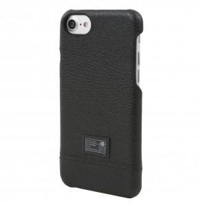HEX FOCUS CASE FOR iPhone 8 BLACK LEATHER