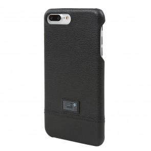 HEX FOCUS CASE FOR iPhone 8 Plus BLACK LEATHER