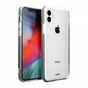 Laut iPhone 11 CRYSTAL-X IMPKT CRYSTAL CLEAR