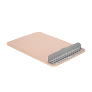 Incase ICON Sleeve with Woolenex for 16-inch MacBook Pro - Blush Pink