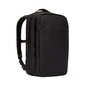 Incase City Backpack with Diamond Ripstop -Black