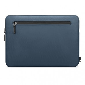 Incase Compact Sleeve for 13-inch MacBook Pro Retina / Pro - Thunderbolt 3 (USB-C) / MacBook Air Retina - Navy