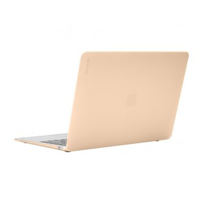 Incase Hardshell Case for 13-inch MacBook Air with Retina Display Dots - Blush Pink