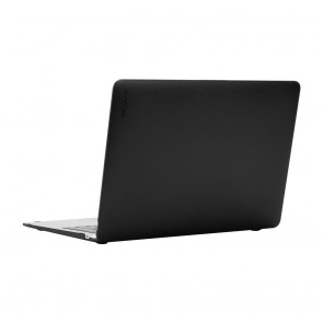 Incase Hardshell Case for 13-inch MacBook Air Retina (USB-C) Dots - Black Frost