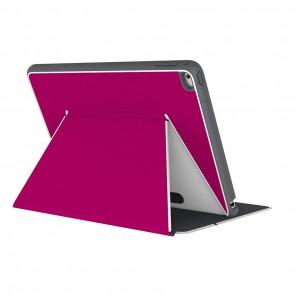 Speck iPad Air 2 DuraFolio Fuchsia Pink/White/Slate Grey