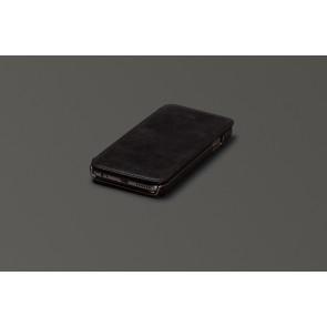 Sena iPhone 6 Plus Heritage Walletbook - Black
