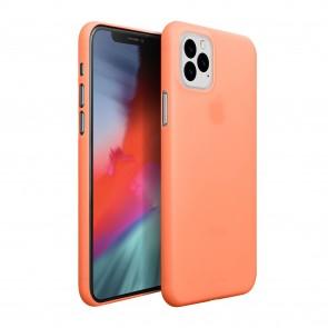 Laut iPhone 11 Pro Max SLIMSKIN ELECTRI CORAL