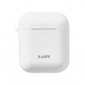 Laut POD for AirPod Case White