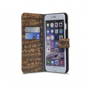 Reveal Mossy Cork iPhone 6 Folio