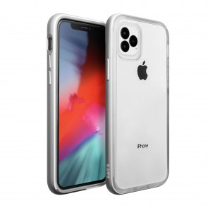 Laut iPhone 11 Pro EXOFRAME SILVER