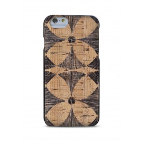 Reveal Pilos Printed Cork iPhone 6 Shell