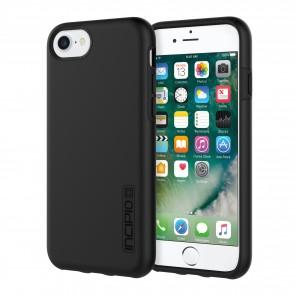 Incipio DualPro for iPhone SE (2020), iPhone 8, iPhone 7, & iPhone 6/6s - Black