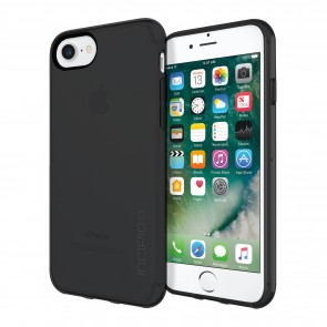 Incipio NGP Pure for iPhone SE (2020), iPhone 8, iPhone 7, & iPhone 6/6s - Black
