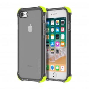Incipio Reprieve Sport for iPhone 8, iPhone 7 -Volt/Smoke