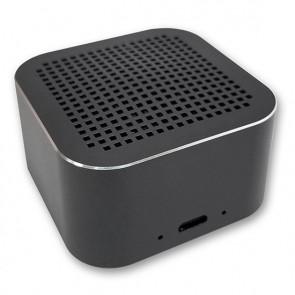 Qmadix Full Metal Jacket Qube Bluetooth Speaker