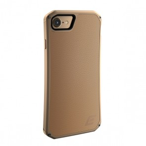 Element Case iPhone 8 & iPhone 7 Solace LX gold