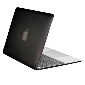"Speck MacBook 12"" SeeThru Onyx Black Matte"