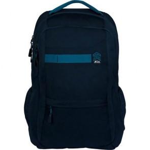 "STM trilogy backpack - fits up to 16"" laptop dark navy"
