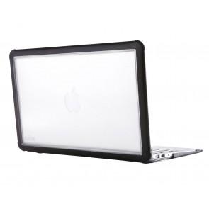 """STM dux macbook air 13"""" case black"""