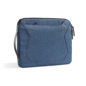 "STM Myth laptop sleeve 13"" slate blue"