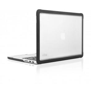 """STM dux MacBook Pro Retina 15"""" case - black"""