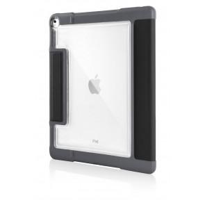 """STM dux plus iPad Pro 9.7"""" case - black"""