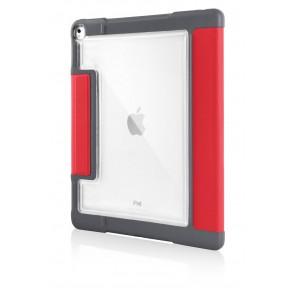 """STM dux plus iPad Pro 9.7"""" case - red"""
