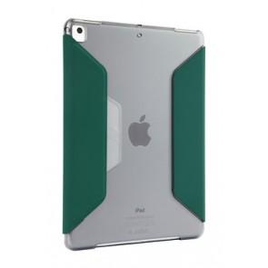 STM Studio iPad 9.7 (2017)/6th Gen/iPad Pro 9.7/iPad Air/iPad Air 2 Dark Green/Smoke