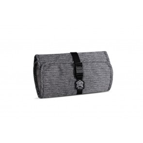 STM Myth dapper wrapper granite black
