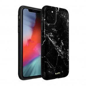 Laut iPhone 11 Pro Max HUEX ELEMENTS MARBLE BLACK