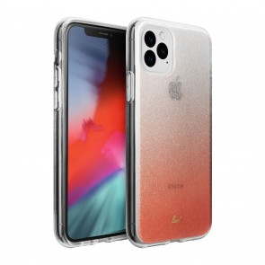 Laut iPhone 11 Pro OMBRE SPARKLE PEACH