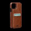 Sena Walletskin iPhone 11 Cognac