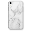 Recover White Marble iPhone XR/iPhone 11 case