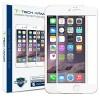 "Tech Armor ELITE Ballistic Glass Screen Protector Edge-to-Edge for iPhone 6/6s (4.7"") - White"