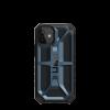 Urban Armor Gear Monarch Case For iPhone 12 mini - Mallard And Black